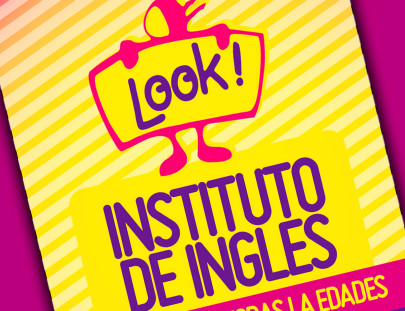Look Instituto de Ingles